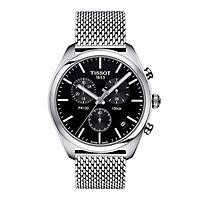 Tissot® PR 100 Chronograph Men's Watch