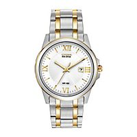 Citizen® Eco-Drive™ Two-Tone Men's Watch