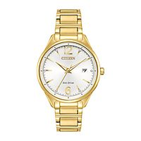 Citizen® Eco-Drive™ Chandler Crystal Ladies' Watch