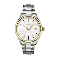 Seiko® Core Automatic Men's Watch