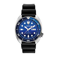 Seiko® Blue Prospex Automatic Diver Men's Watch