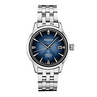 Seiko® Presage Men's Watch