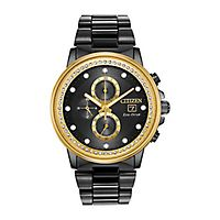 Citizen® Eco-Drive™ Chandler Chronograph Men's Watch