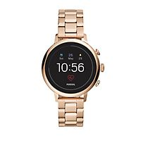 Fossil Gen 4 Venture Ladies' Smartwatch