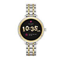 Kate Spade Scallop Two-Tone Ladies' Smartwatch