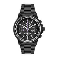 Citizen® Eco-Drive™ Marvel Black Panther Men's Watch