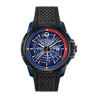 Citizen® Eco-Drive™ Marvel Spiderman Men's Watch