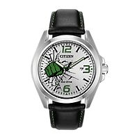 Citizen® Eco-Drive™ Marvel The Hulk Men's Watch